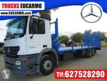 Camion trasporto macchinari Mercedes