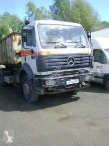 Camion polybenne Mercedes TP 320