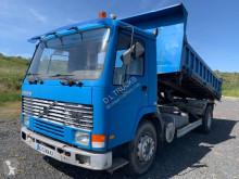 Camion Volvo FL10 ribaltabile bilaterale usato