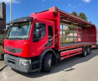 Camión Renault Premium Lander 380 DXI otros camiones usado