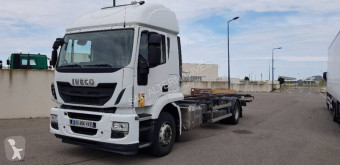Camion Iveco Stralis 420 portacontainers usato
