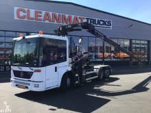 Камион Mercedes Econic 2629 мултилифт с кука втора употреба