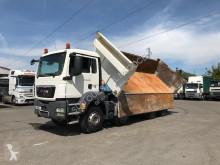 Camion MAN TGS 35.400 ribaltabile bilaterale usato