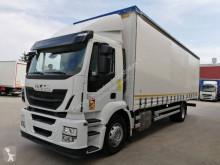 Lastbil Iveco Stralis 310 glidende gardiner brugt