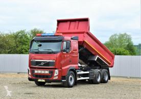 Caminhões basculante Volvo FH 460 Kipper 5,10 m ! Topzustand!