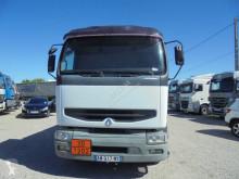 Kamión cisterna uhľovodíky Renault Premium 385