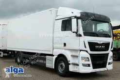 Lastbil kassevogn MAN TGX 18.360 TGX BL 4x2, 7.300mm lang, Euro 6, LBW