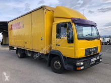Camion fourgon MAN L2000 8.225
