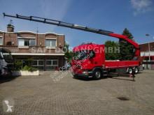 Camión caja abierta teleros Scania G G450 Pritsche mit PK 53002 6x4 mit 8x Hydr.