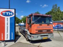Camion Iveco Eurotech telaio usato