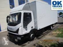 Lastbil Iveco Eurocargo ML75E21/P EVI_C kassevogn brugt