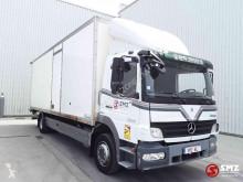 Camion Mercedes Atego 1222 furgone usato
