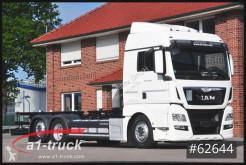 Camion MAN TGX 26.460,XLX, ZF-Intarder, BDF 7,45 telaio usato