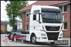 Camion MAN TGX 26.440,XXL LBW, ZF-Intarder, BDF 7,45 telaio usato