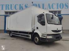 Ciężarówka furgon Renault Midlum 270.16 DXI