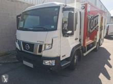 日产NT500卡车 冷藏运输车 二手