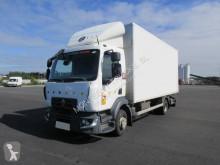 Camion frigo Renault Midlum 210.12