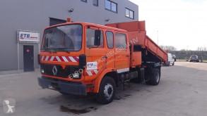 Renault Midliner 130 truck used tipper
