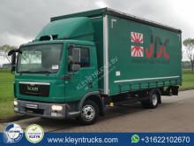 Camion rideaux coulissants (plsc) MAN TGL 8.180