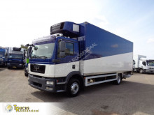 Camión frigorífico mono temperatura MAN TGM 12.240