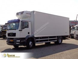 Ciężarówka MAN TGM 18.250 chłodnia z regulowaną temperaturą używana