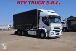 Camion Iveco Stralis STRALIS 420 CENTINATO ALLA FRANCESE EURO 5 rideaux coulissants (plsc) occasion
