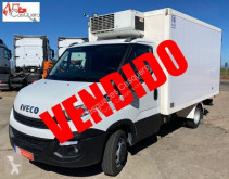 Teherautó Iveco DAILY 35 140 használt hűtőkocsi