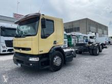 Camion châssis Renault Premium