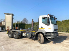 Camion scarrabile Renault Kerax SCARRABILE 6X4 DOPPIA TRAZIONE BALES