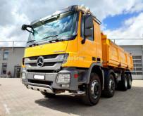 Camión MERCEDES-BENZ Actros 3248 Bordmatic volquete usado