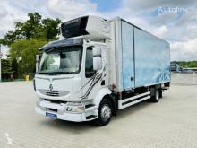 Renault Midlum 13.180 Multitemperatura , Chłodnia , Super Stan ! truck used refrigerated