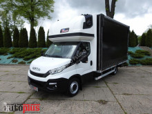 Camión Iveco DAILY35S18 lona corredera (tautliner) usado