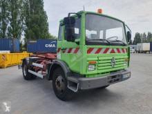 卡车 双缸升举式自卸车 雷诺 Gamme S 130