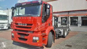 Камион шаси Iveco Stralis AD 260 S 45 Y/FS-D