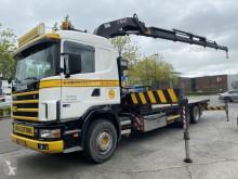 Camion cassone Scania R