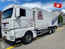 MAN furgon teherautó TGX tgx 26.480 6x2