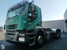 Caminhões poli-basculante Iveco Stralis 430