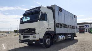 Kamion vůz na dopravu koní Volvo FH12 420