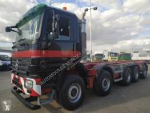 Kamión podvozok Mercedes Actros 4841