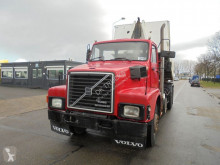 Camion Volvo N12 scarrabile usato
