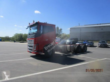 Volvo FH16 650