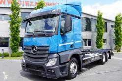 Camion BDF Mercedes Actros 2540