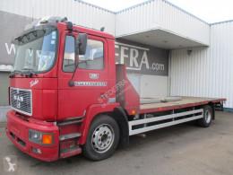 Camión caja abierta MAN 12-192 , Manual , Belgium truck