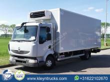 卡车 冷藏运输车 单温度调节 雷诺 Midlum 180.12