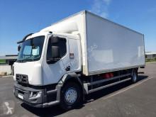 Kamión dodávka dvojitá podlaha Renault Gamme D D19 280 DTI 8 EURO 6
