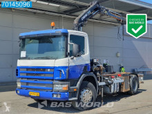 Camion portacontainers Scania P 94
