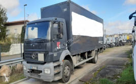 Camion Mercedes Axor 1823 fourgon polyfond occasion