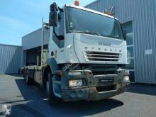 Camion Iveco Stralis 310 trasporto macchinari usato