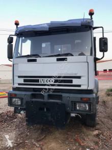 Camion scarrabile Iveco Eurotrakker 340