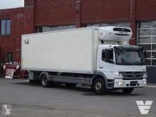 Camion Mercedes Atego frigo monotemperatura usato